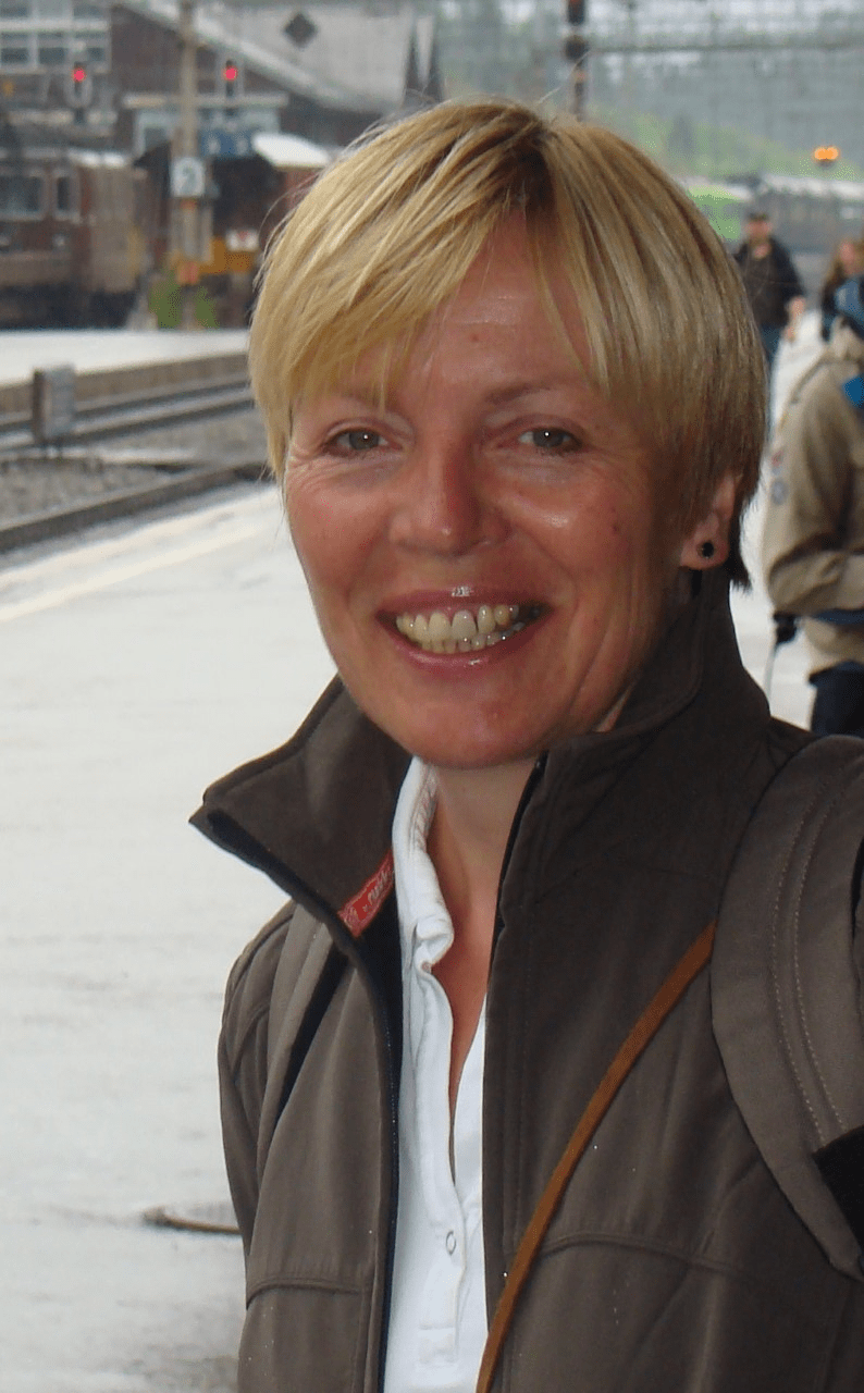 Annelies Geessink
