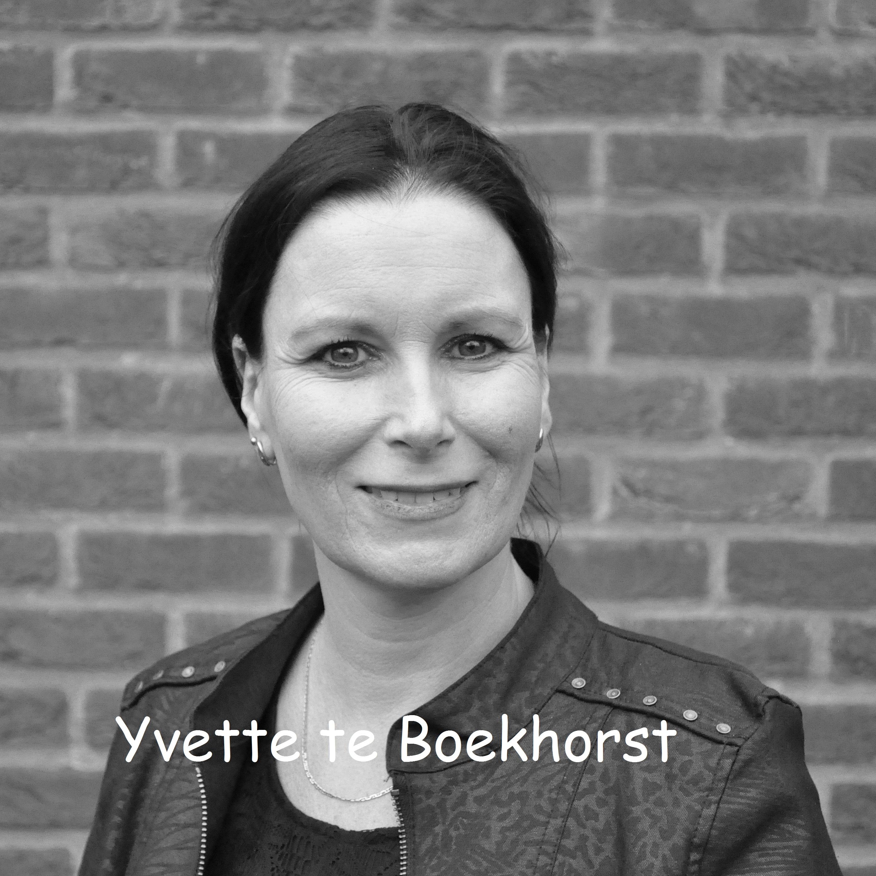 Yvette te Boekhorst